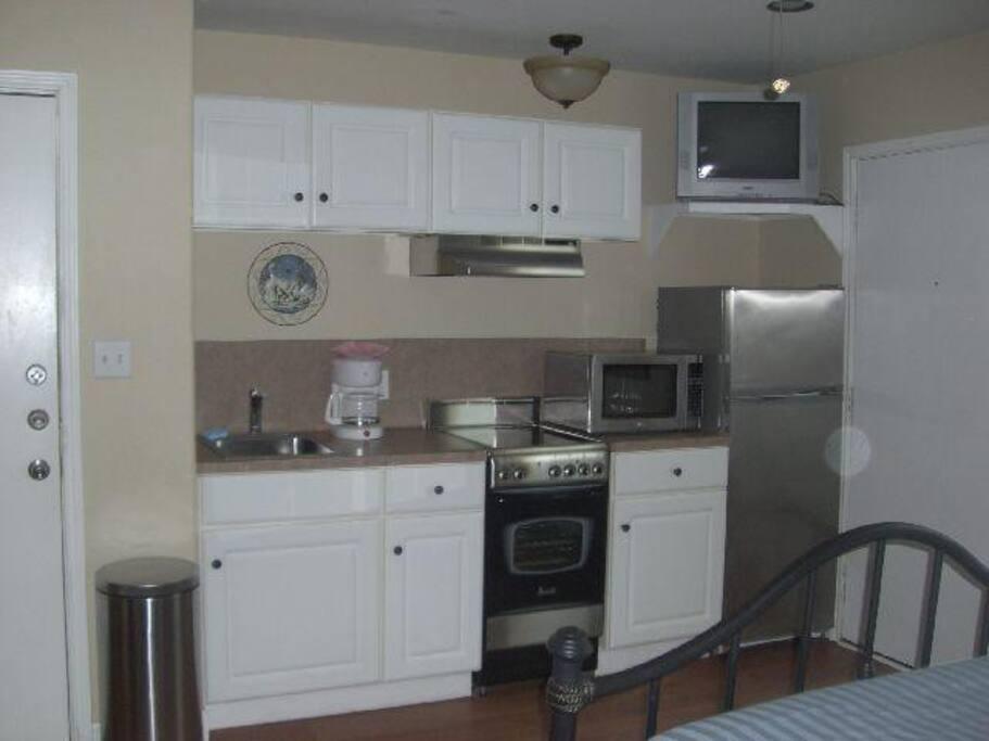 238 kitchen