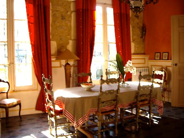 La Sorga de Vida B&B Sud de France - Quarante - Bed & Breakfast