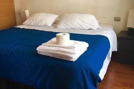 Dpto una habitación Francisco Antonio encina Provi
