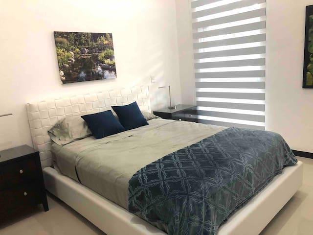 Casa Nueva Bedroom #1
