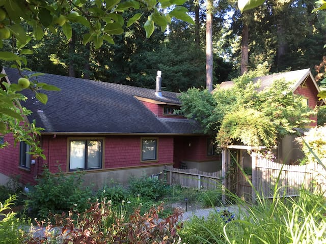 Creekside Haven Apartment - Soquel - Apartment