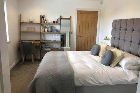 Self-Contained Boutique Countryside -10min Norwich