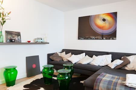 Penthouse in the heart of Munich - Munich