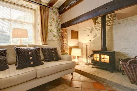 Delightful Grade II Listed Cottage