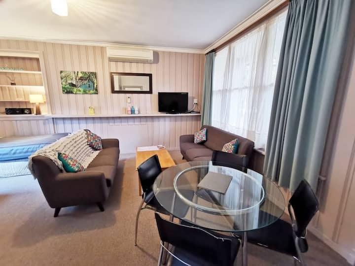 Elm Lodge Unit 5 - One Bedroom Spa