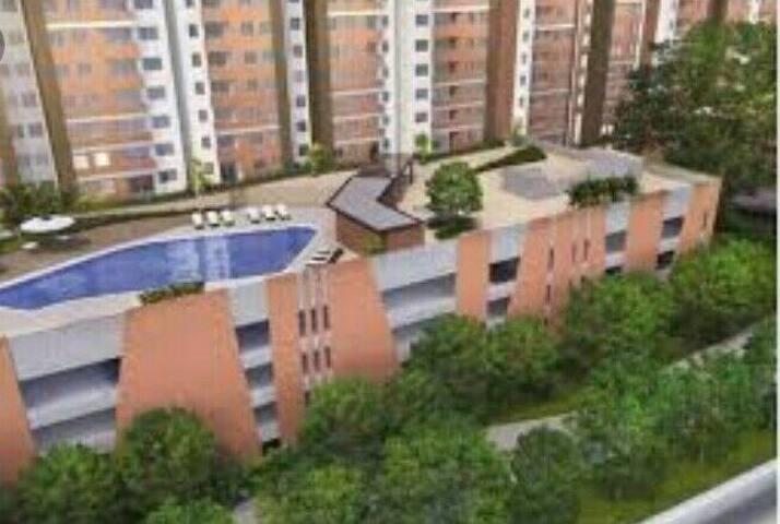 Comodo y central apartamento