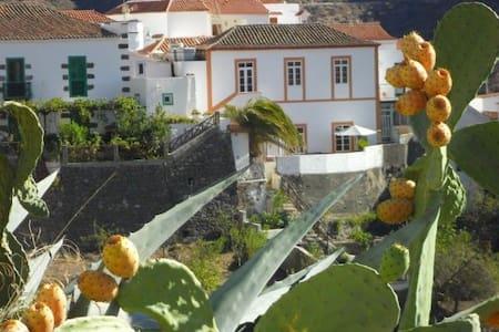 Vistas excepcionales, 2 terrazas - Tejeda