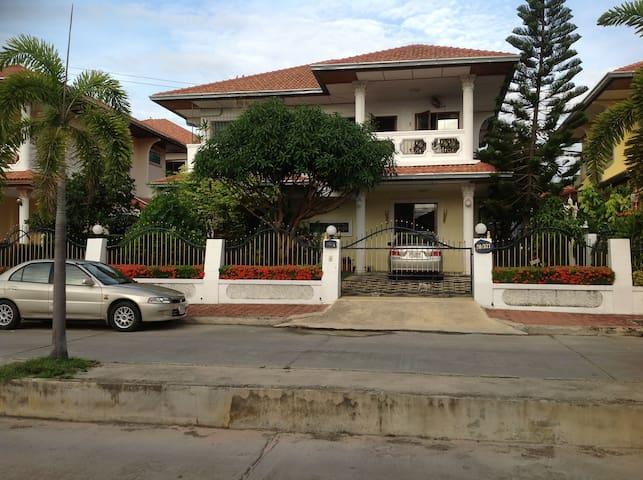 Pattaya Holiday Home