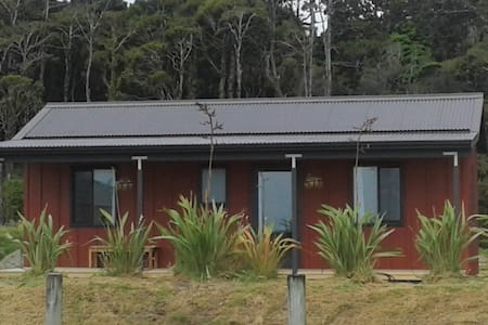 The Cottage at Hannahs Clearing, Haast