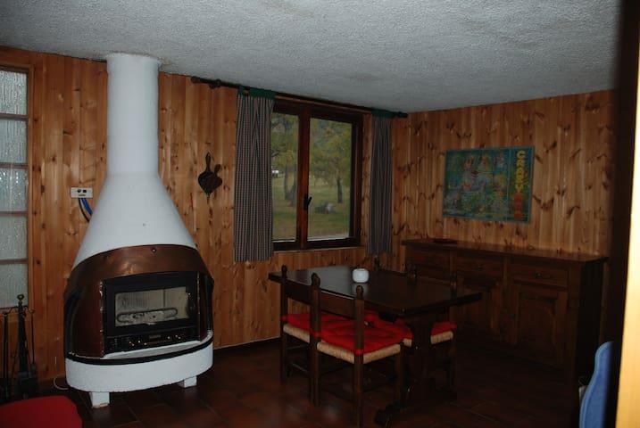 appartamenti pian delle betulle - Province of Lecco - Wohnung