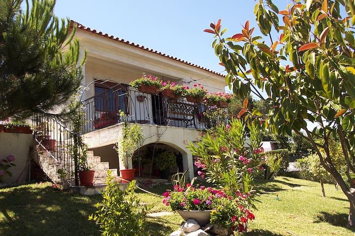 Casa Miragem -- 2 km from the beach