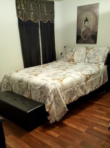 Lovely Suite Room 2. Near Christiana Hsp & College