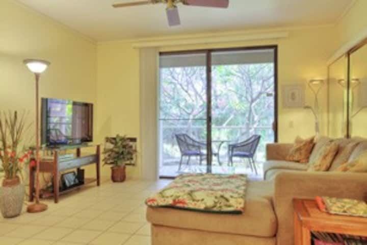 Wailea Secret Garden Apartment