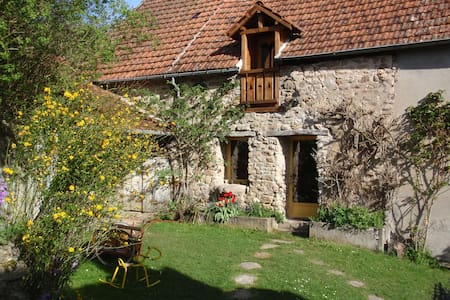 guest rooms Broye in morvan 71 - Bed & Breakfast