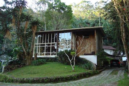 Sítio Parque Nacional de Itatiaia - Itatiaia