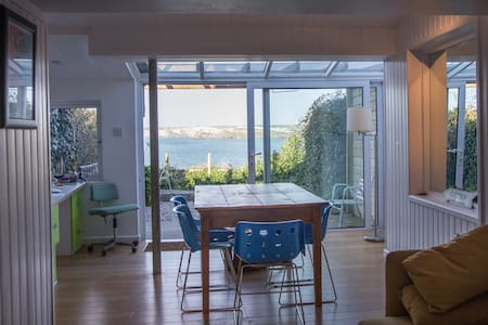 Beautiful Oceanside Boutique Retreat - Newquay - Ház