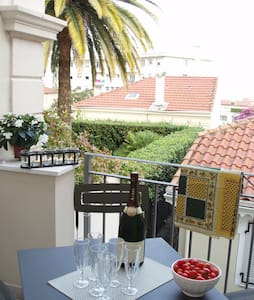 CANNES, lovely apartment