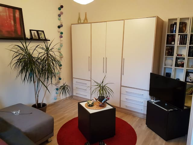 Cosy & stylish Apartment close to everything