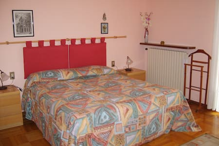 B&B ORCHIDEA - camera rosa - Bed & Breakfast