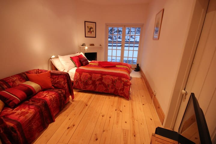 The  Garden Studio Flat - Farnham - Appartement
