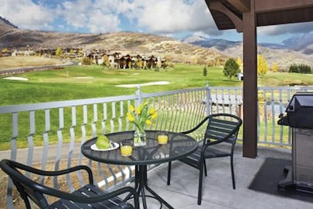 2-Bedroom Timeshare in Midway, UT - Midway