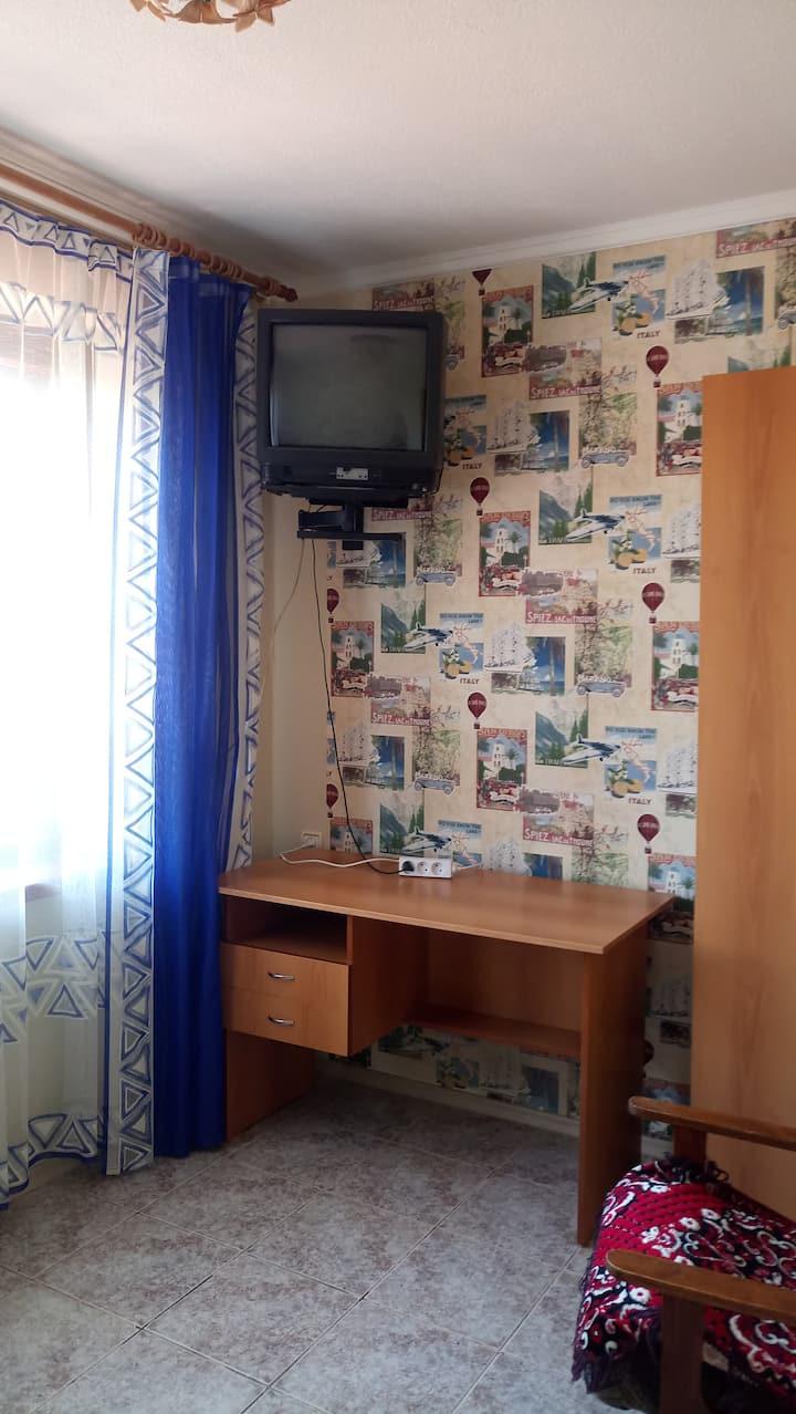 Гостевой дом комната №3