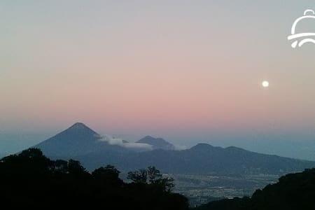 Hospedaje confortable e inspirador - Guatemala