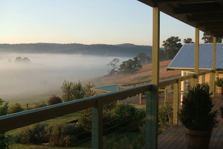 Otway Ranges - boutique B&B - Forrest - Bed & Breakfast