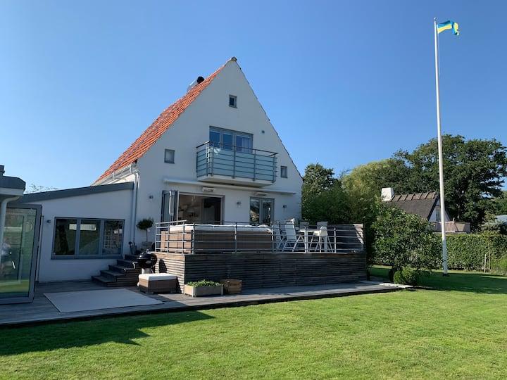 Villa i Gamla Viken