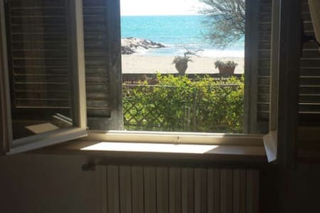 Appartamento in villa sul mare - Fondi