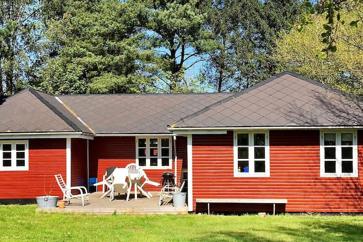 4 star holiday home in Eskebjerg