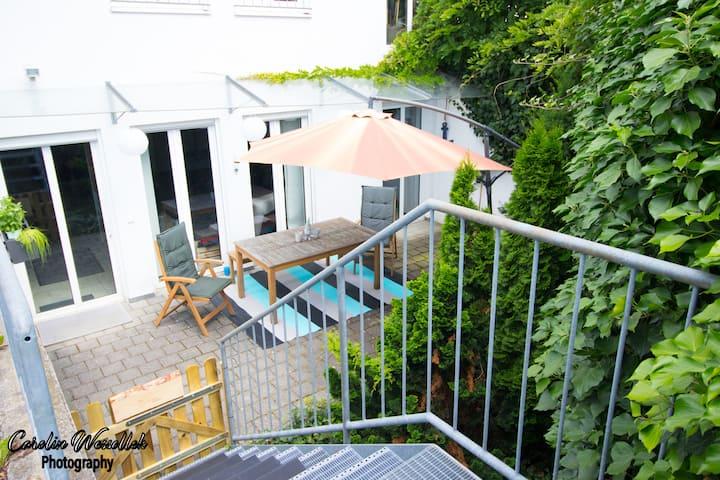 Apartment next to Munich, Ingolstadt, Regensburg