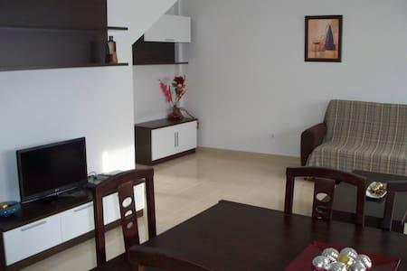 Apartamento Gredos B, en Navaluenga - Apartment