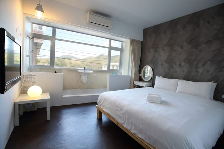 Modern Stay Kenting - Hengchun - Bed & Breakfast