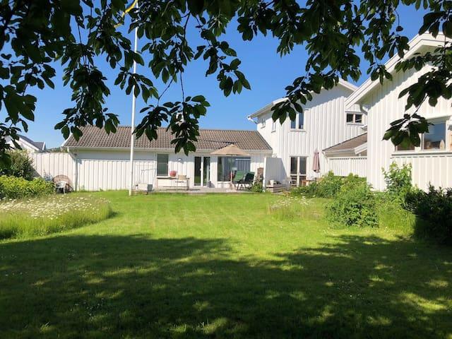 Trevlig studio i vackra Kullavik!