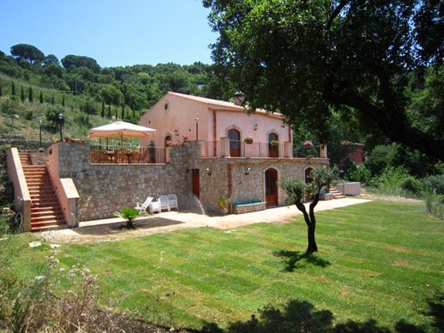 Le Ginestre B&B - Cefalú - Bed & Breakfast