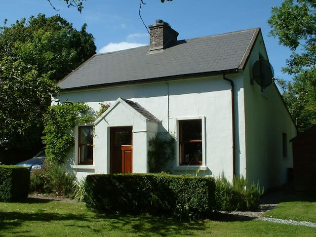 Brandon Cottage, The Rower, Inistioge Kilkenny