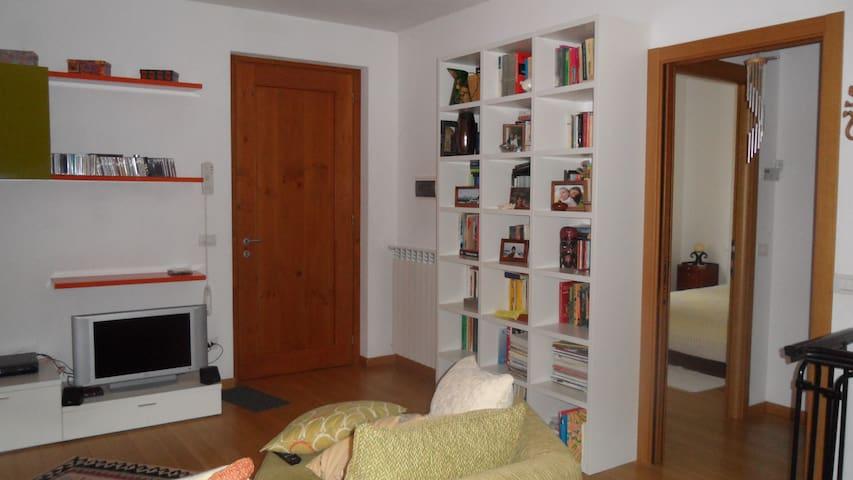 La casa di Zara - Serre di Rapolano - Apartmen