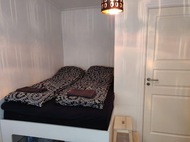 HYGGE  private room in Østerbro! (near CITY C)
