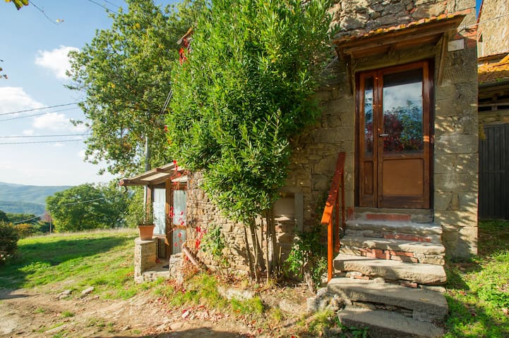 Casa Collungo: peace and quiet at your doorstep