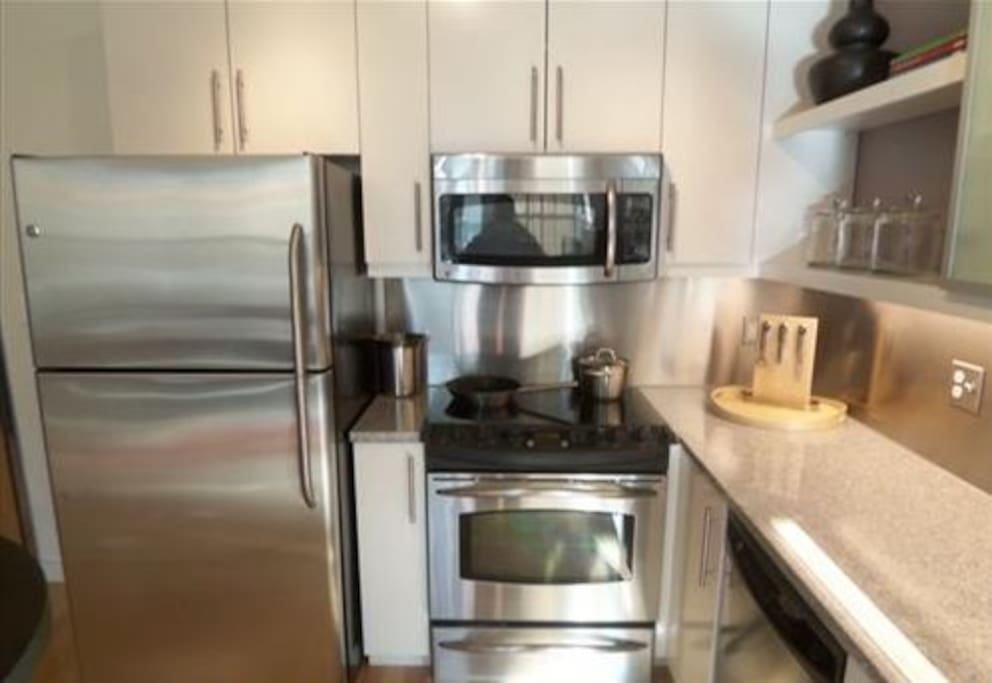 1331 1br At Mezzo Lofts Apartments For Rent In Boston