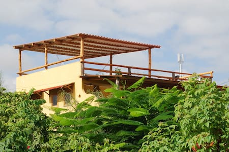 Spacious and Beautiful Galapagos Home - Puerto Ayora