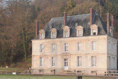 château de la Ronce CEZANNE - Caumont
