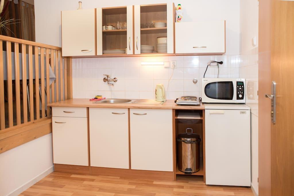 Apartments House Ceske Budejovice