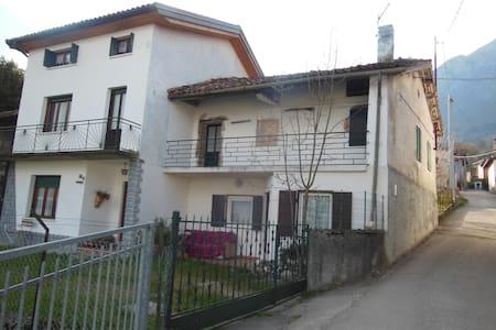 Grazioso appartamento nella quiete - Sospirolo - Apartemen