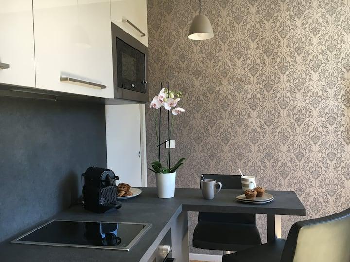 Appartement T2  Le Revard