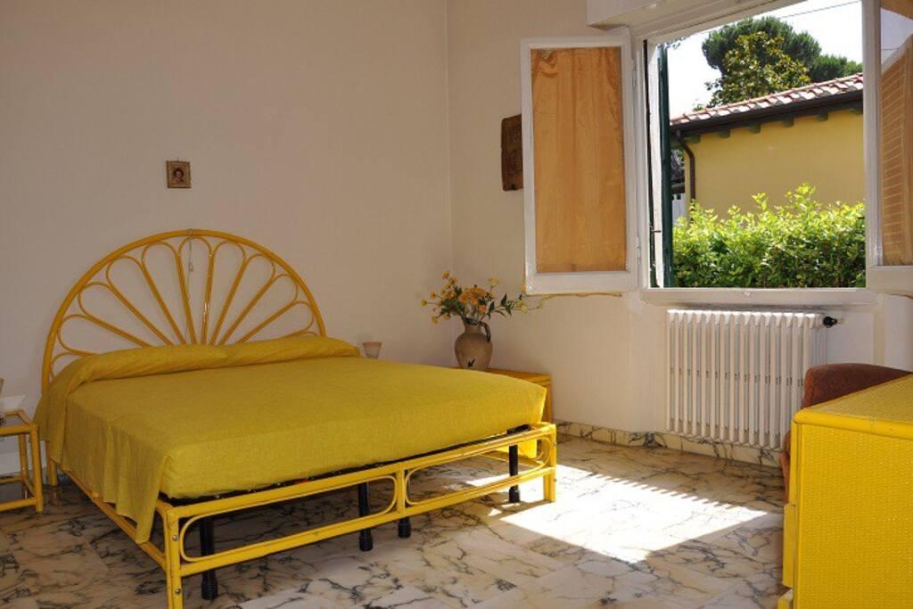 1° room