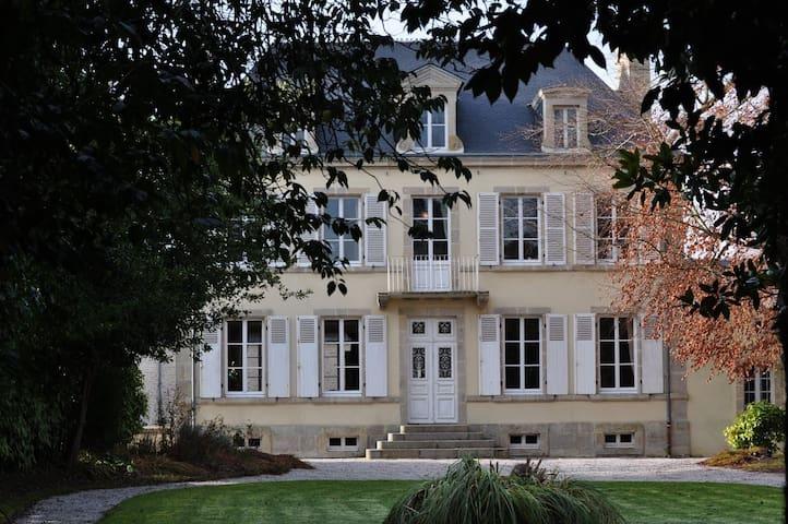 Maison de Maître du XIXème