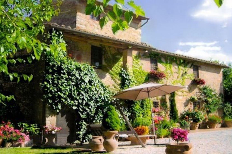 DREAM VILLA & pool Umbria - Tuscany