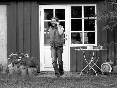 Rural cosy house  in North Jutland.